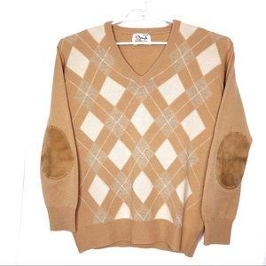 Pringle Woman's Large 100% Pure Lambswool Sweater